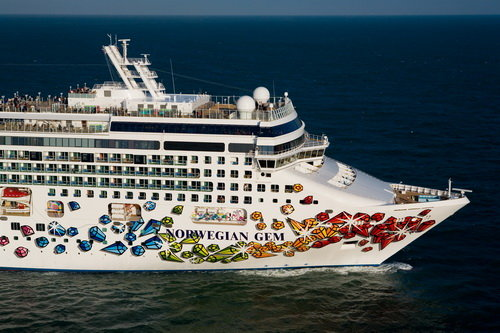 Norwegian Gem Review And Tips