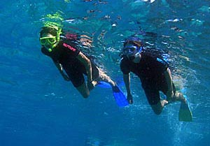 Tips for a Snorkeling Excursion on Your Cruise