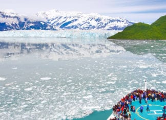 when to cruise alaska