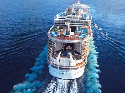 Allure of the Seas Review & Tips