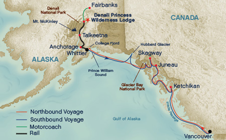 What Is The Best Time To Take A Cruise To Alaska