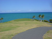 Buccaneer Golf Course, St Croix