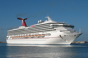 Carnival Destiny Review and Tips