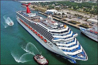 Carnival Glory Ship Review and Tips