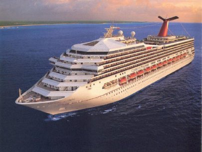 carnival splendor review