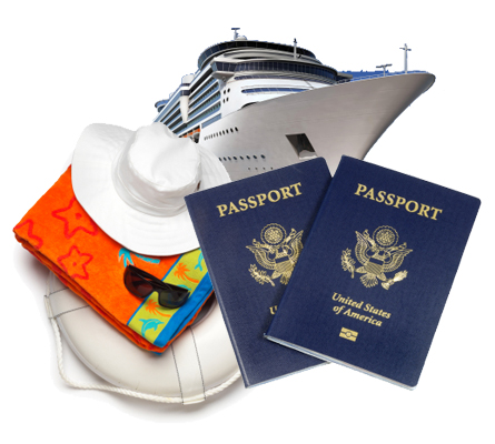 cruise passport