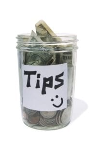 http://cruisefever.net/proper-tipping-procedure-on-a-cruise/