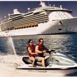 Tips for Jet Skiing on Your Cruises Shore Excursion