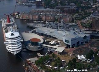 norfolk cruise port