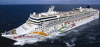 Norwegian Pearl Review and Tips
