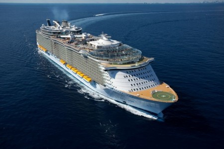 Oasis of the Seas Review and Tips