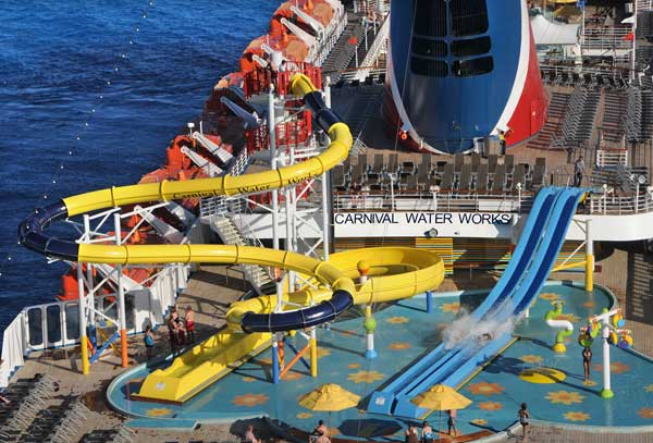 Carnival Imagination Review And Tips