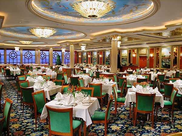 Norwegian Dawn Review And Tips