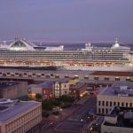 Ports Adding Cruise Terminals