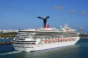 carnival triumph review