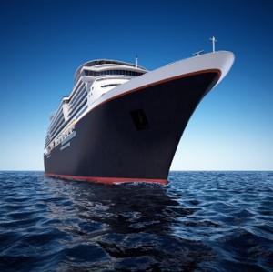 fastest cruise ships
