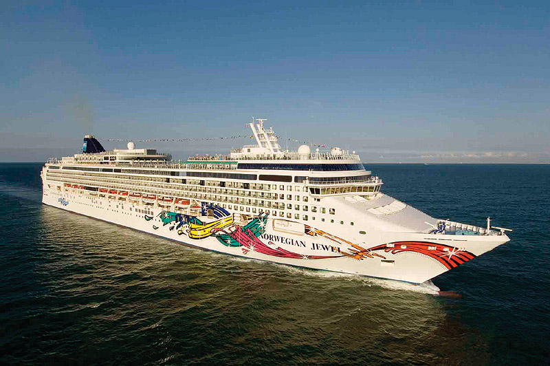 Norwegian Jewel Ncl Norwegian Cruise Line Cruise Ship