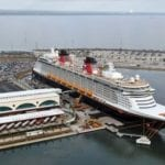 Parking Rates at Cruise Ports
