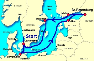 Your Quick Guide To A Baltic Cruise | 300 x 197 jpeg 29kB
