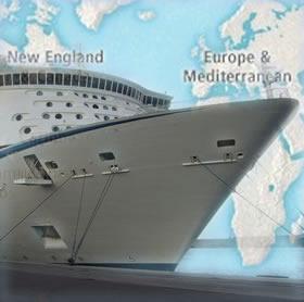 international around world cruise