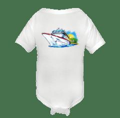 cruise baby wear