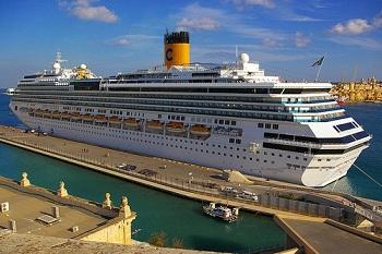 morroco cruise