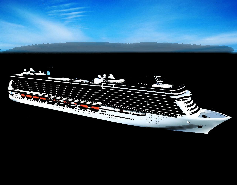 Norwegian Breakaway To Begin Sailing May 2013