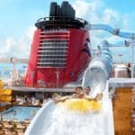 Disney Cruises Reveal Latest Details Of Their New Liner