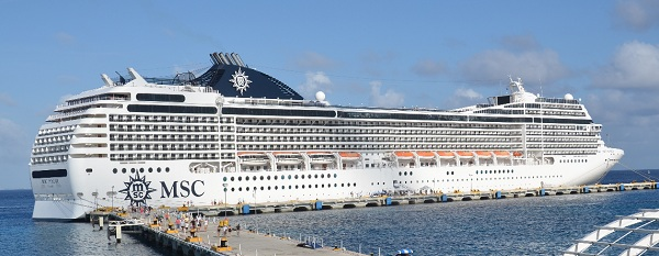 MSC Poesia Cruise Ship Review and Tips