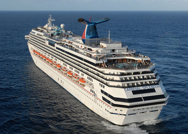 carnival cruise stockholder discounts