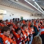 How Important is the Muster Drill Aboard a Cruise Ship?