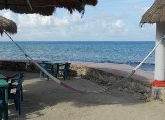 playa corona beach
