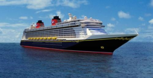 New Cruise Ships for 2012