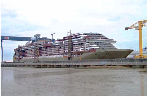 MSC Announces MSC Preziosa as New Cruise Ship to Its Fantasia Class