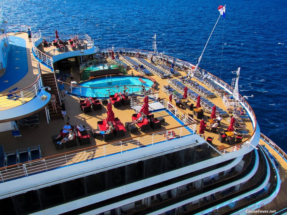 Way To Cruise For Free Tour Conductor Credits - Go on a cruise