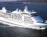 Silver Shadow Cruise Ship Hits Cargo Ship in Vietnam