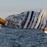Biggest Wreckage Removal to Begin for Costa Concordia