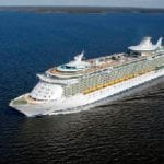 Three Royal Caribbean Ships Heading to Europe in 2013