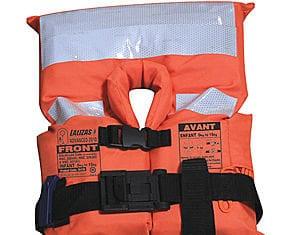 lifejacket cruise