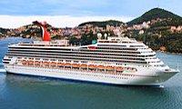 Norovirus outbreak hits Carnival Cruise Ship