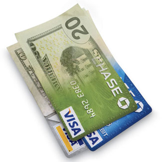 Should You Use Cash Or Credit Cards At Cruise Ports