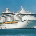 Royal Caribbean to Be Sending China Its Two Largest Cruise Ships