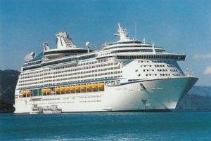 voyager of seas royal caribbean