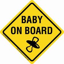 The Cost Of Cruising With Infants And Young Children - Baby on cruise ship