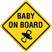 baby on cruise ship