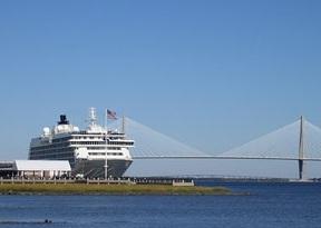 Charleston cruise lawsuit