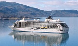 The Cruise Ship You Live On: The World