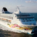 Norwegian Cruise Line Now Charges for Infants