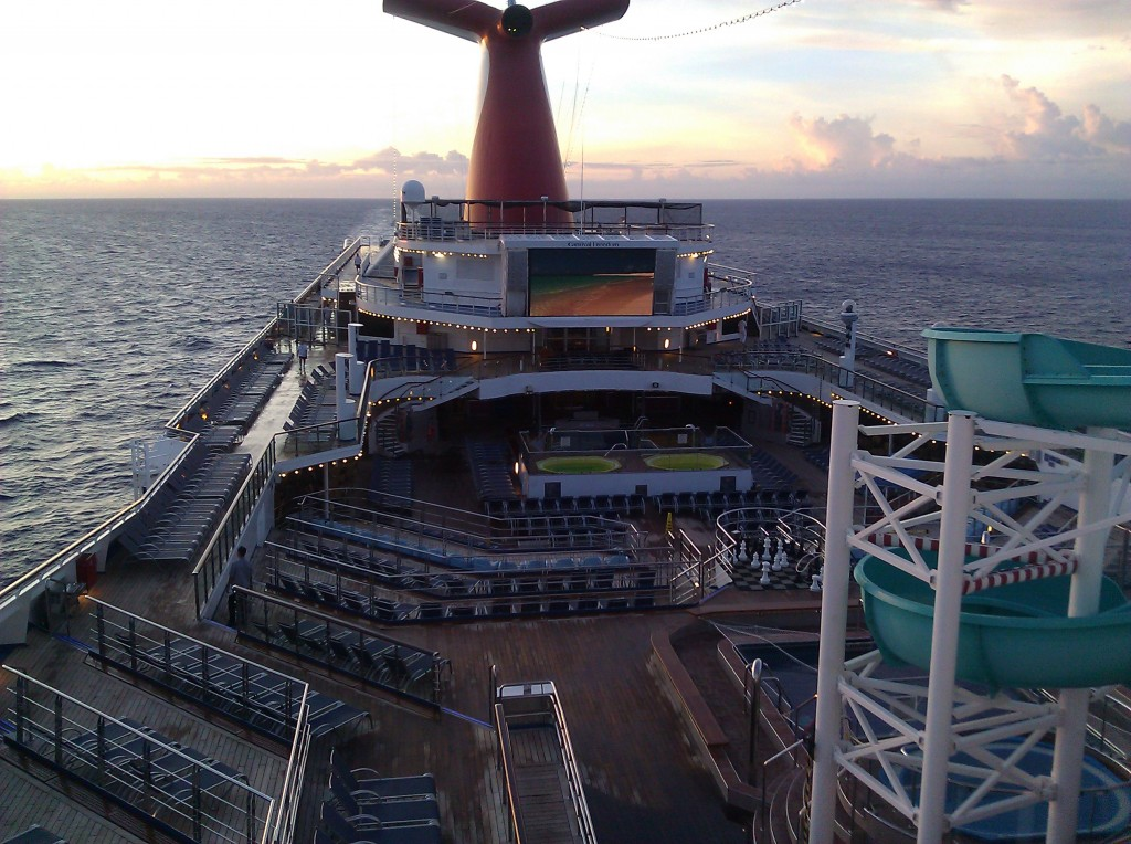 Carnival Freedom Review And Tips