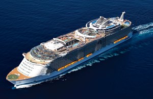 Royal Caribbean and Carnival Announce New Cruise Ships